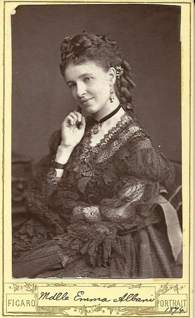 Emma Albani by Figaro (1)