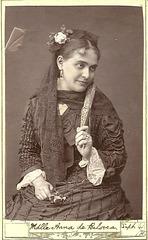 Anna De Belocca by Figaro