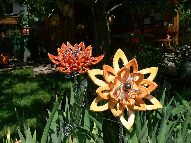 Blumen für die Ewigkeit
