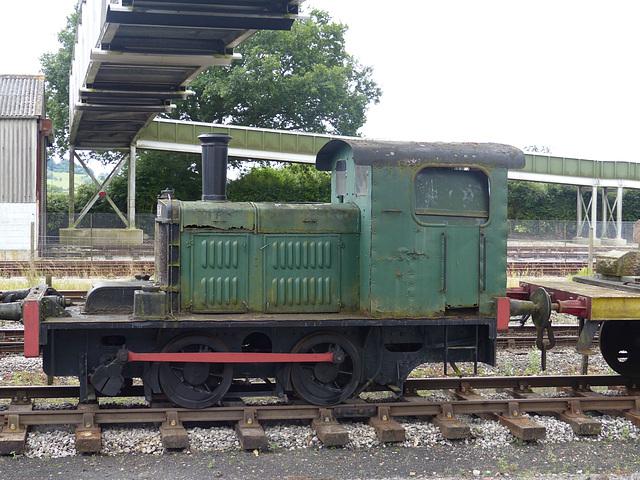 Buckinghamshire Railway Centre (7) - 16 July 2014