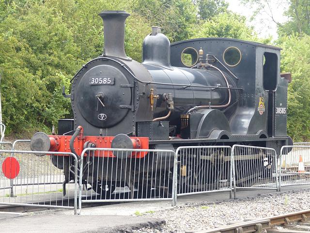 Buckinghamshire Railway Centre (9) - 16 July 2014