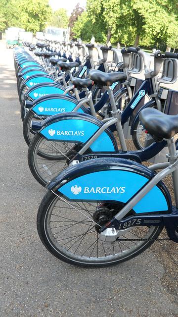 Bike Rental in Hyde Park