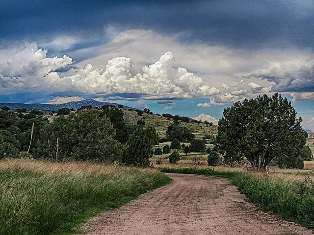 Brown Canyon Trail