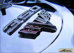 Chevrolet Corvette Stingray - Details Unknown - 12 97 UK