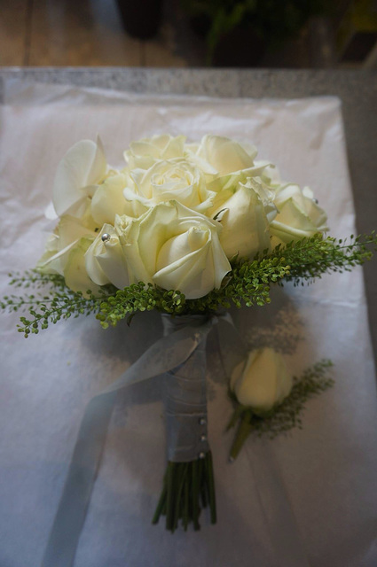 Bouquet du lundi
