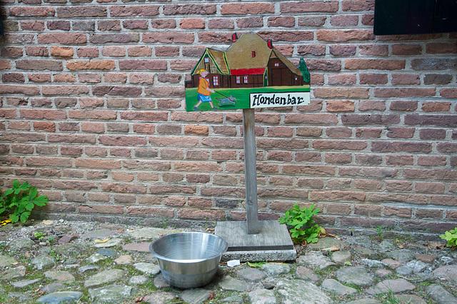 Découverte au musée de plein air à Arnhem