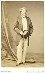 Charles Louis Pubereaux Sainte-Foy By Bingham