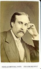 Edward Lloyd by Fradelle & Marshall