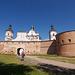 der Karmelitenkloster in Berdytschiw