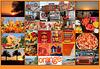 Orange July