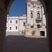 Eingang zur Karmelitenkloster