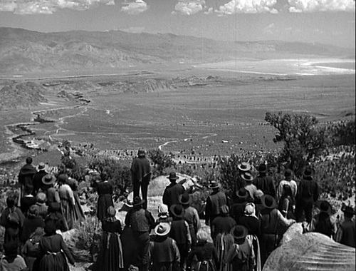 Owens Valley 1940 from the film Brigham Young (2)