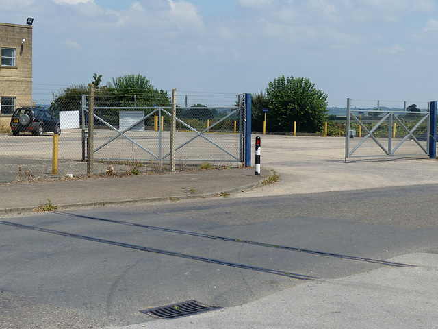 Stalbridge [S&DJR] (2) - 23 July 2014