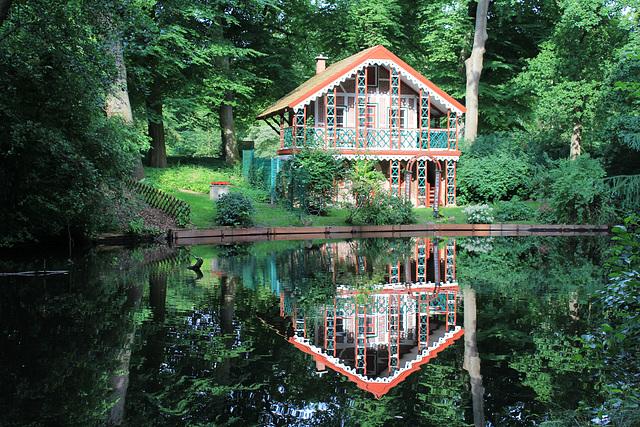 Das Schweizerhaus