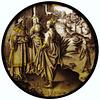 Sarah gibt Abraham ihre Magd zur Frau