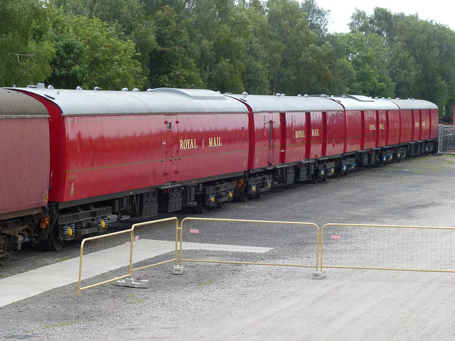 Great Central Railway (40) - 15 July 2014