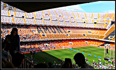 Estadio de Mestalla 3