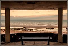 Under the Boardwalk (Hastings)