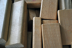 Beech Blocks