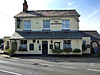 The Cricketers Tongham