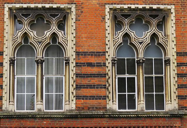 merchant seamen's orphan asylum, wanstead, london