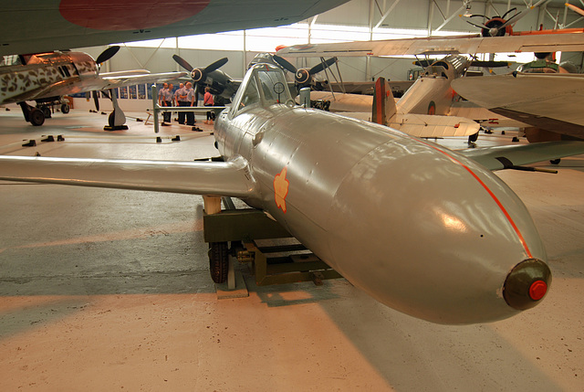 RAF Cosford 072