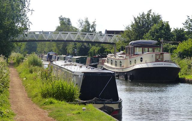 Kennet & Avon Canal (9) - 9 July 2014