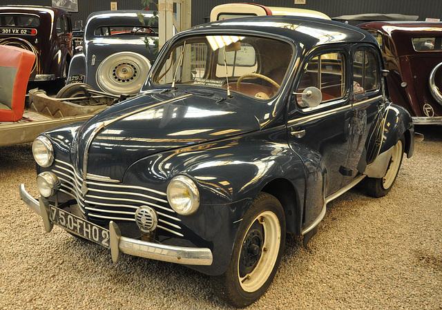 Musée de l' Automobile REIMS