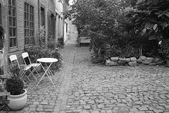 Hidden Liège