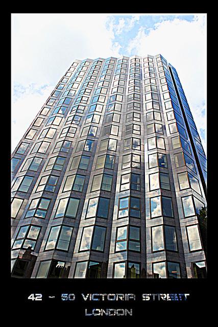 42 - 50 Victoria Street - London - 31.7.2014