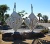 Steven Rieman Sculpture at DHS Health & Wellness Center (0189)