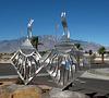 Steven Rieman Sculpture at DHS Health & Wellness Center (0207)