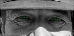 Les Yeux Verts