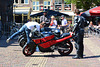Alkmaar 2014 – Bikers