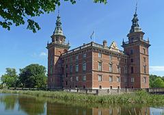 Sweden - Marvinsholm Slott