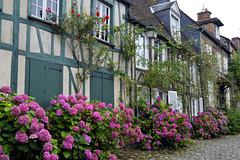 Gerberoy, Picardie !