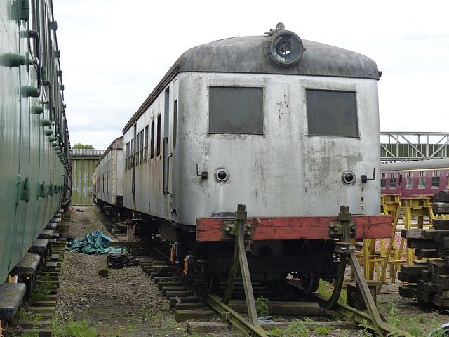 Buckinghamshire Railway Centre (17) - 16 July 2014