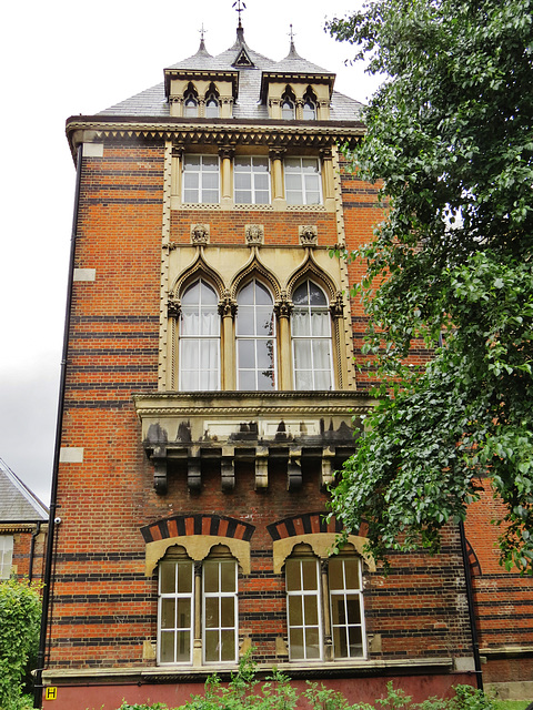merchant seamen's orphan asylum, wanstead, london