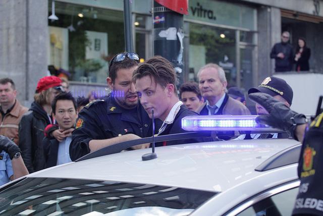 0283 The Arrest