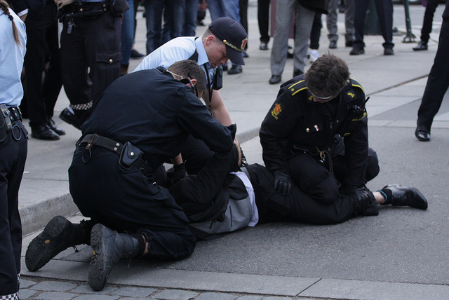 0279 The Arrest