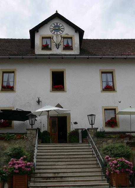 Rennerhof, Rehtal