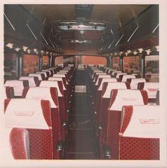 195/04 Premier Travel Services LJE 991G at Rochdale - 5 Mar 1973