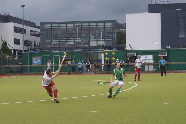 Ireland vs England 040714