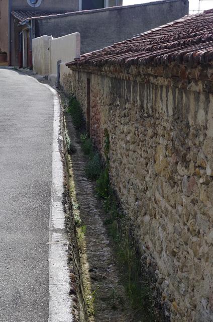 Montoison - Drôme