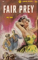 Will Duke - Fair Prey