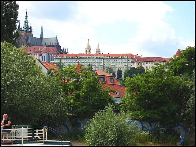 Prag,Tschechien 102