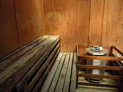 Hacienda Riviera - Sauna (2362)