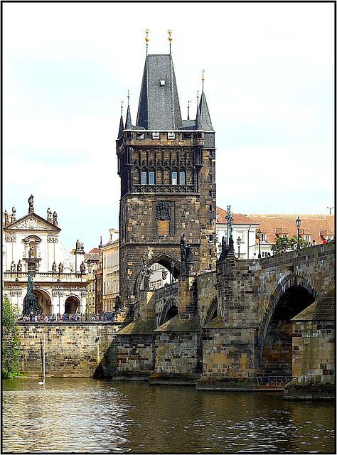 Prag,Tschechien 103