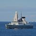 HMS DARGON