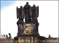 Prag,Tschechien 107